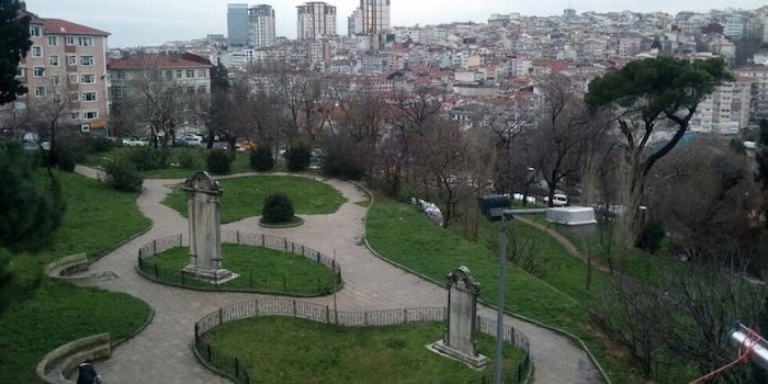 Ihlamur parkı konut projesi