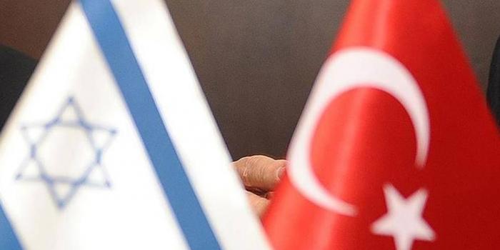 İsrail gazında ibre Türkiye'ye döndü