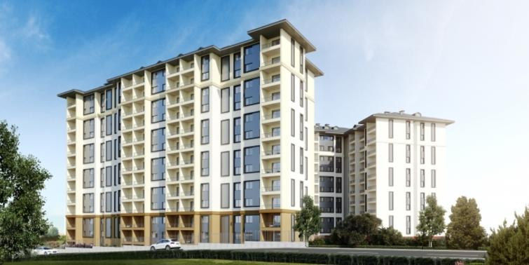 Soyak Yapı'dan yeni yatırım atağı