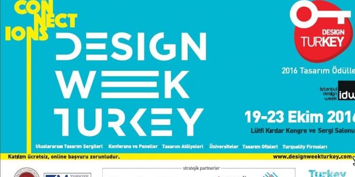 Tasarım Haftası'na Seranit Grup imzası