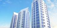 Teknik Residence Kartal'da yükseliyor