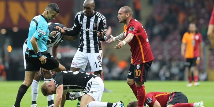 Türk futbolunda gelir-başarı çelişkisi
