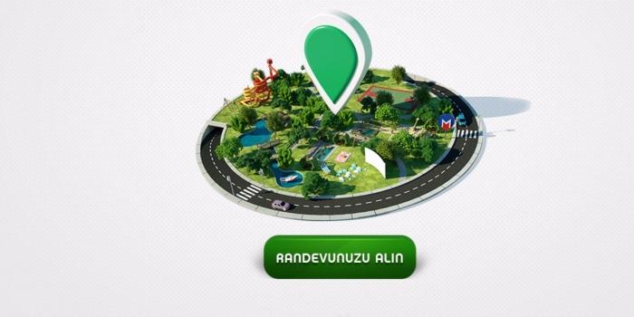 NEF'ten İstanbul'a iki yeni proje