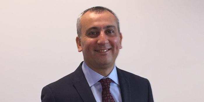 Akfen GYO Genel Müdürlüğü'ne Sertaç Karaağaoğlu atandı