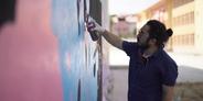 Benevre Beytepe projesi 26 renge boyanacak