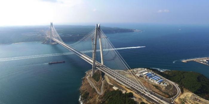 FSM Köprüsü'nden kaçak geçişin cezası 500 liraya çıkarıldı