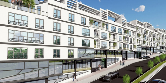Günvadi Evleri Esenyurt daire fiyatları 152 bin TL'den başlıyor