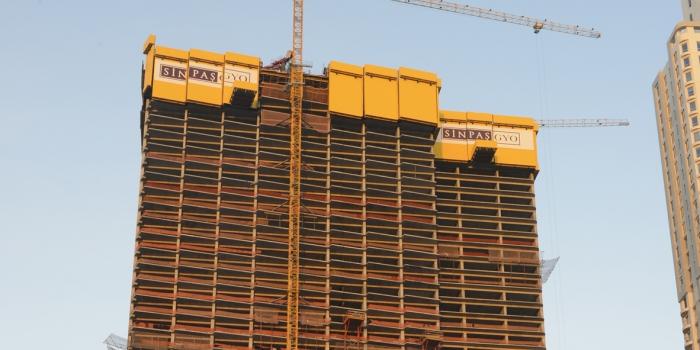 Her türlü hava koşulunda inşaatlarda güvenli çalışmak mümkün