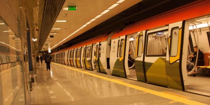 Kazlıçeşme Söğütlüçeşme metro hattı start alıyor