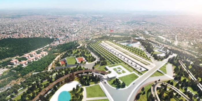 Türkiyede konut balonu
