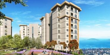Maltepe Evla Seyir Evleri 2017 yılında teslim edilecek