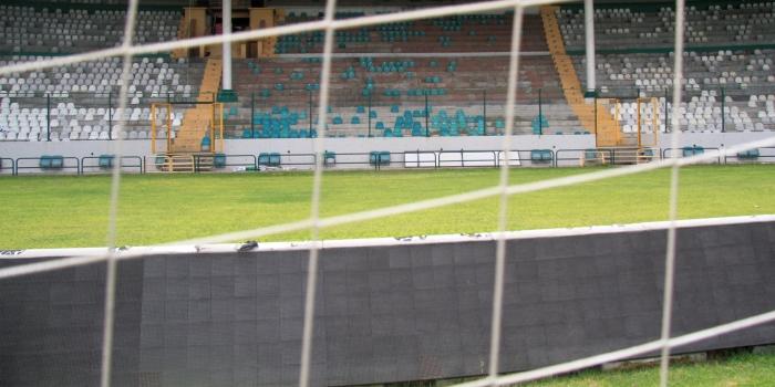56 yıllık stadyumdan AVM'ye dönüşüm hamlesi