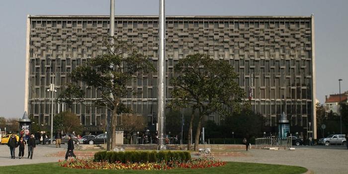 Kültür Bakanı Avcı: AKM'nin yerine opera binası yapılacak