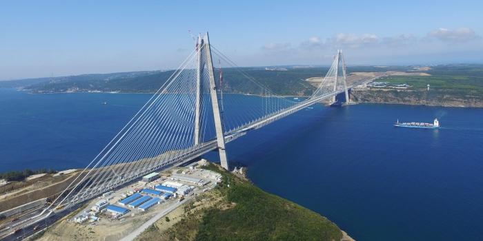 Mega projeler 130 ülkenin milli gelirini solladı
