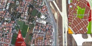 Galatasaray'ın ağır toplarından arazi satışına veto