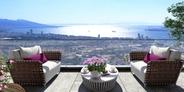 Mahall Bomonti İzmir'in örnek dairesi hazır
