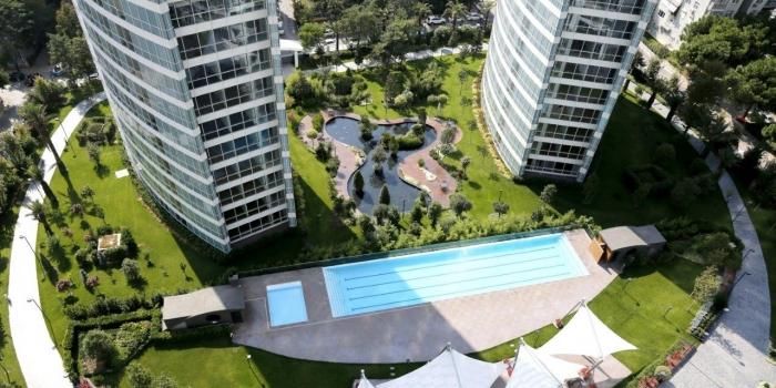 Park Residences Cadde fiyatları 498 bin TL'den başlıyor