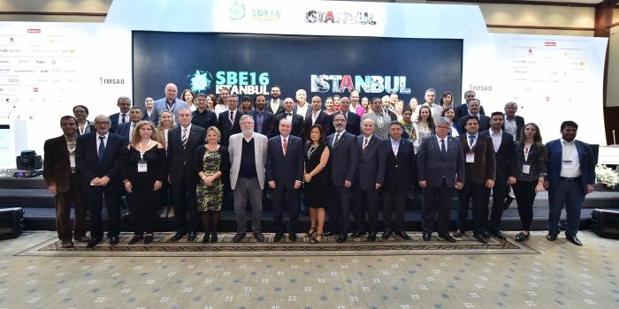Türkiye İMSAD'dan inşaatçılara çevre uyarısı