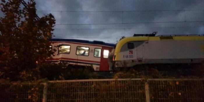 Arka arkaya gelen tren kazaları ve güvenlik zaafiyeti