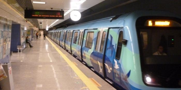 İstanbulun yeni metro hatları
