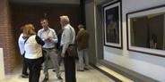İzmir'in yeni sanat merkezi: Mahall Bomonti İzmir