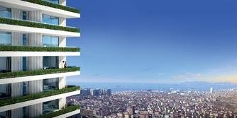 Mina Towers'ta lansmana özel fırsatlar sürüyor