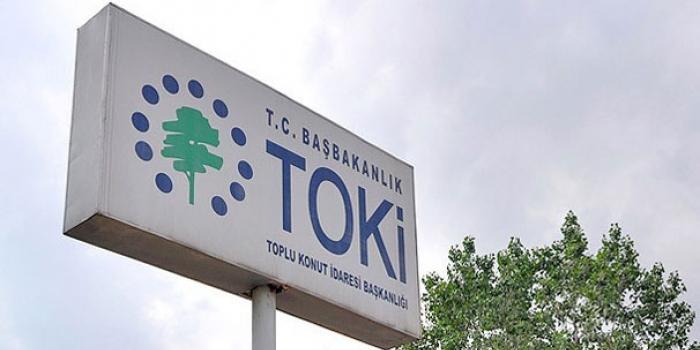 Ankara turkuaz vadisi toki konutları