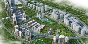Bahçeşehir yatırımın gözdesi haline geliyor