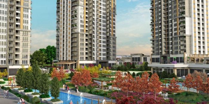 Park Mavera 2 daire fiyatları 603 bin TL'den başlıyor