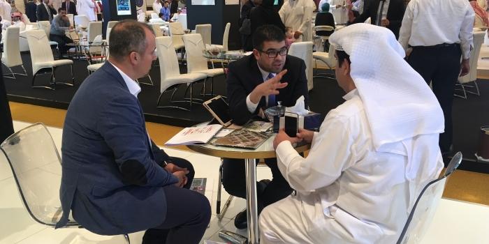 Kuveytli yatırımcı yüzünü Türkiye'ye çevirdi