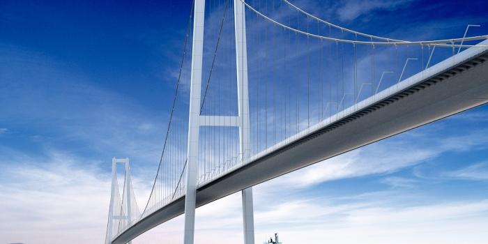 Çanakkale Köprüsü'nden 15 Euro +KDV'ye geçilecek