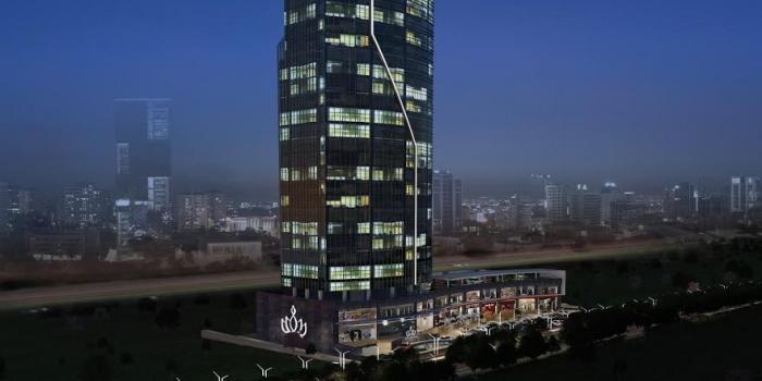 Regnum sky tower