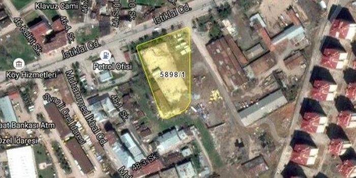Sivas İl Özel İdaresi kat karşılığı konut inşaatını ihaleye çıkarıyor