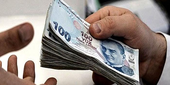 Vergi borçlarının yapılandırılması