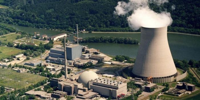 Türkiye nükleer santralleri