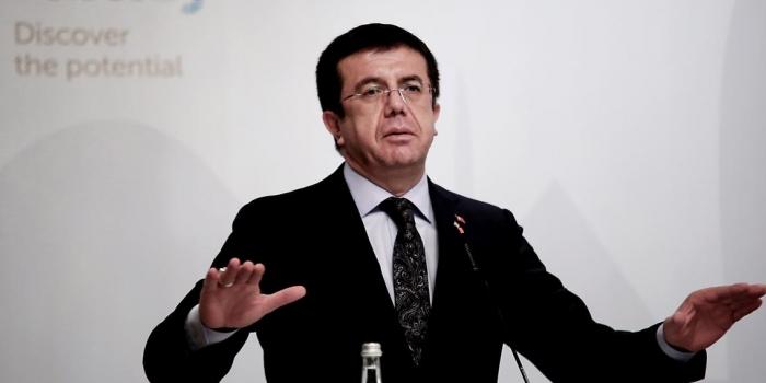 Bakan Zeybekci'den bankalara 'tefeci mantığı' uyarısı