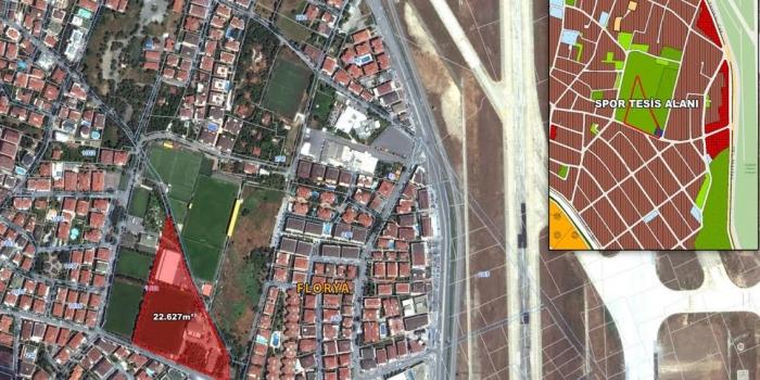 Galatasaray Riva ve Florya için Emlak Konut'la nasıl anlaştı