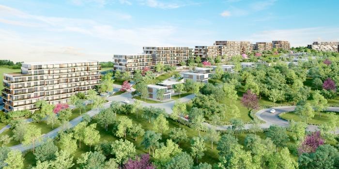 Ankara golkent projesi