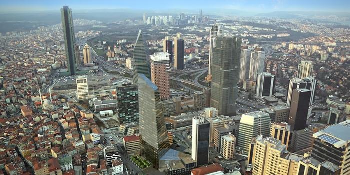 İstanbul ofis pazarında son durum: Boşluk oranları büyüyor