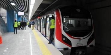 Kazlıçeşme Söğütlüçeşme metro hattı ihalesi bugün yapılacak
