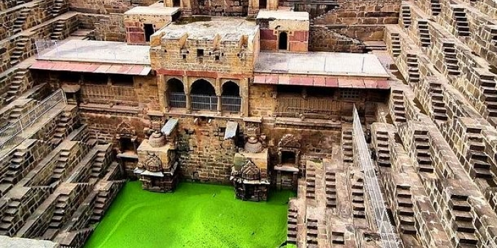 Modern yöntemlerle inşa edilemeyecek 10 antik yapı