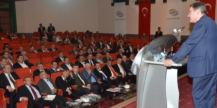 Ankara Ticaret Odası'nda yeni yönetime doğru