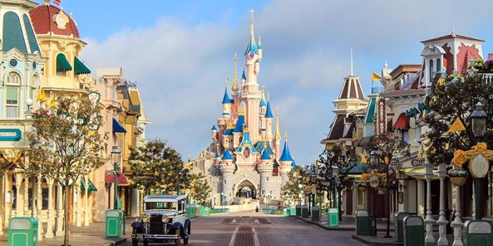Dünyanın en pahalı 5 tema parkı
