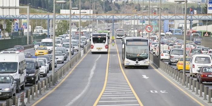 İETT'de sigortalı yolculuk dönemi sürüyor