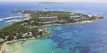 Yunanistan'ın dev turizm tesisini hangi Türk şirketi satın aldı?