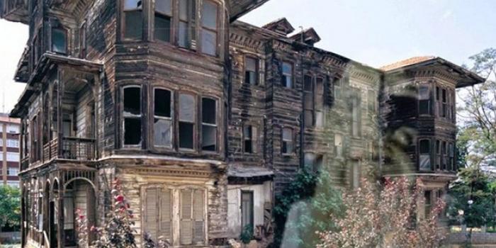 İstanbul'un mistik yapıları