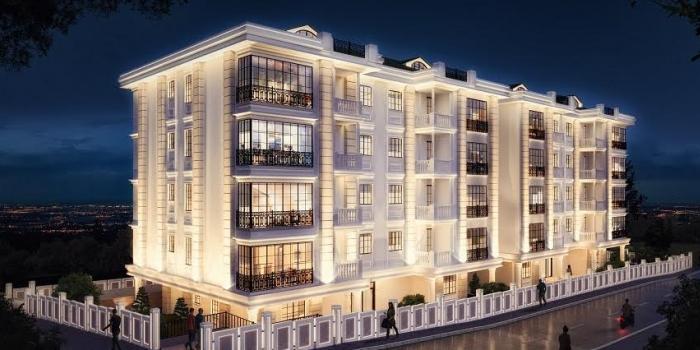 Yöryapı'dan kent planına uygun projeler
