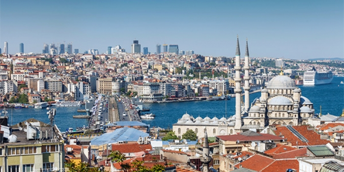 İstanbul'un 4 ilçesinde imar planları askıya çıktı