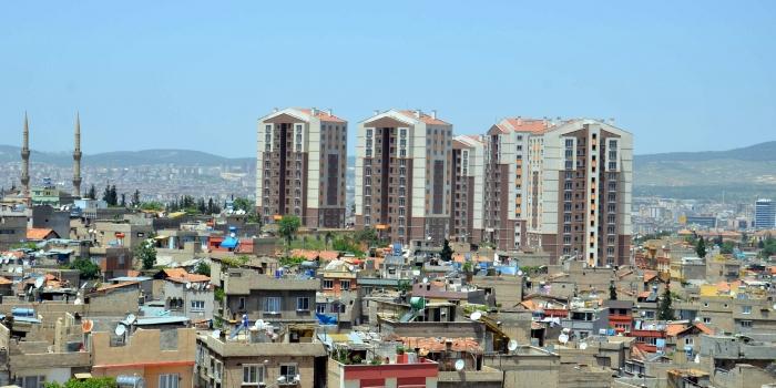 Kentsel dönüşüm yasal muafiyetleri