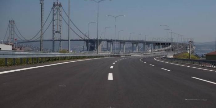 Patronlar açıkladı: 3. Köprü ve Osmangazi'den günlük geçiş sayısı